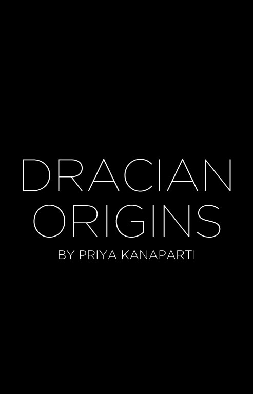 Dracian Origins REUTS Publications