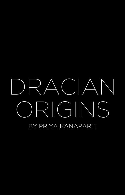 Dracian Origins REUTS Publications