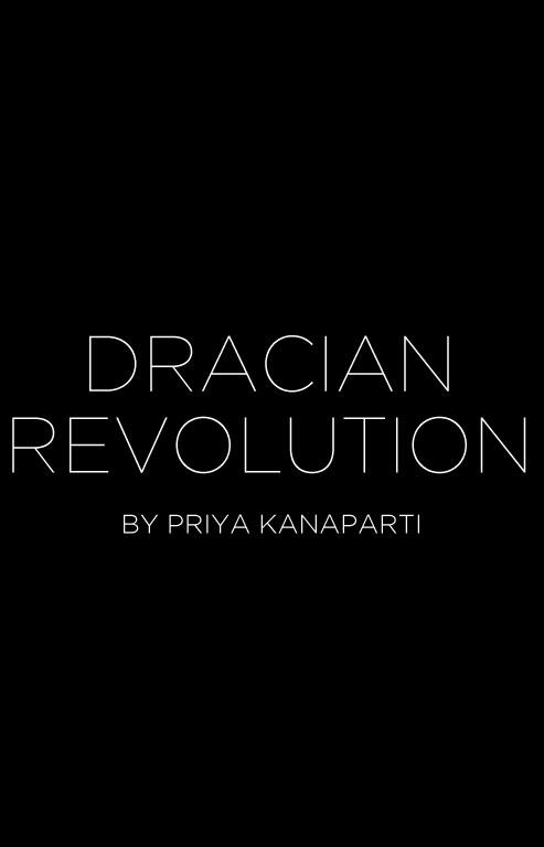 Dracian Revolution