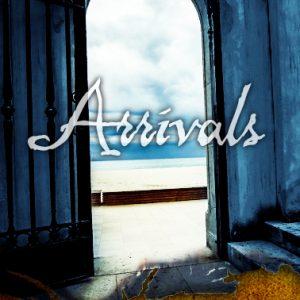 Arrivals (J.M. Frey)