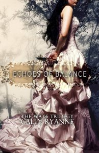 Echoes of Balance (Cally Ryanne)