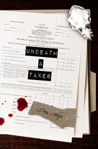 Undeath & Taxes (Drew Hayes)