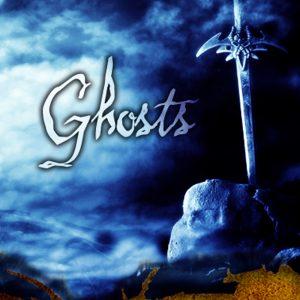 Ghosts (J.M. Frey)