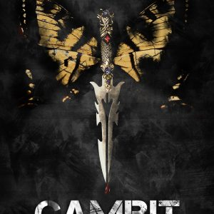 Gambit (C.L. Denault)